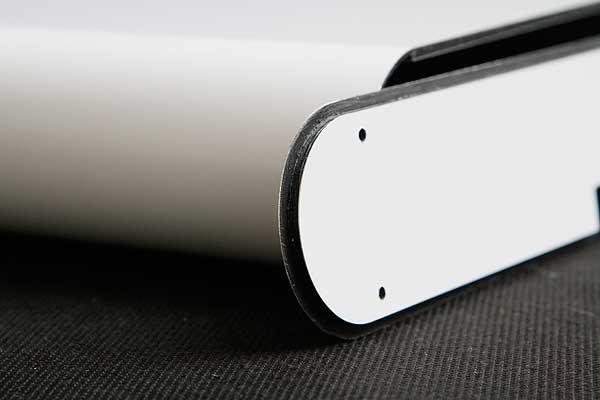 Frezowanie i wiercenie CNC płyty warstwowej typu Dibond