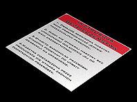 Aluminiowa Instrukcja Obsługi Serwisowej Maszyny