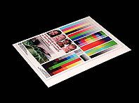 Wzornik kolorów druku na aluminium
